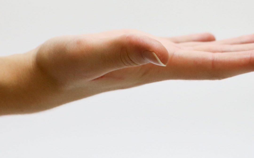 Nieuw bij Fysiotherapie Houwaart: Handtherapie